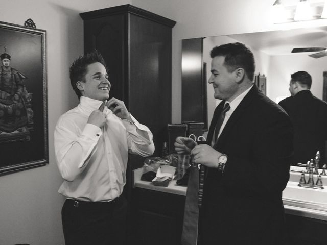 Corey and Samantha's Wedding in Chandler, Arizona 19