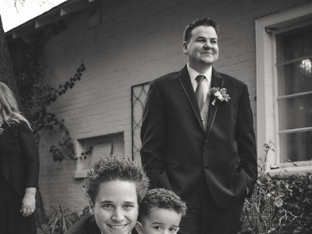 Corey and Samantha's Wedding in Chandler, Arizona 27
