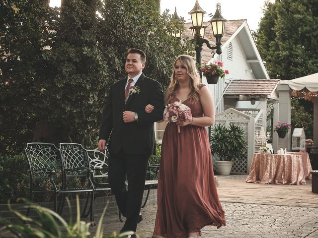 Corey and Samantha's Wedding in Chandler, Arizona 32