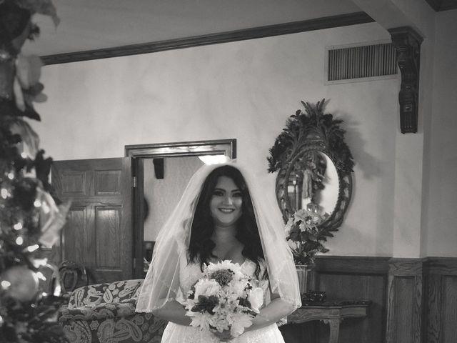 Corey and Samantha's Wedding in Chandler, Arizona 33