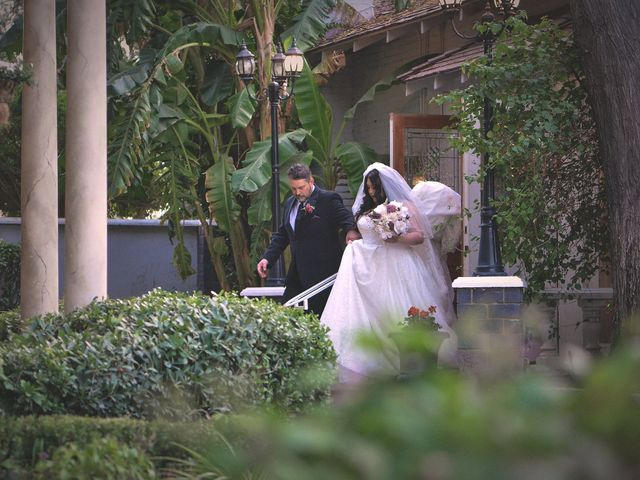 Corey and Samantha's Wedding in Chandler, Arizona 34