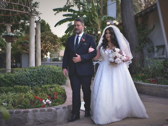 Corey and Samantha's Wedding in Chandler, Arizona 35