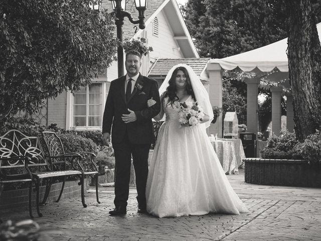 Corey and Samantha's Wedding in Chandler, Arizona 36