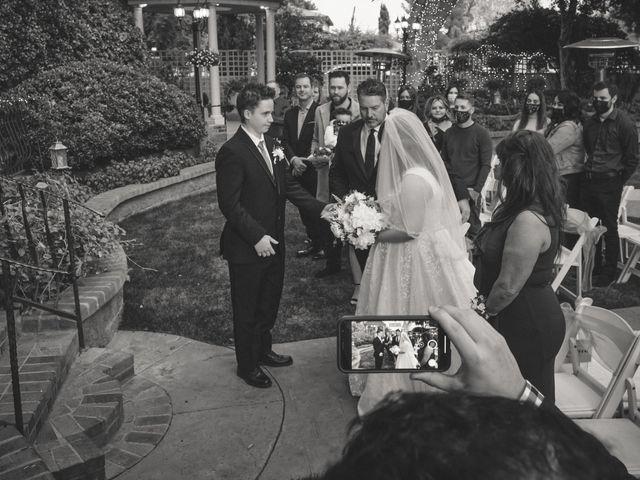 Corey and Samantha's Wedding in Chandler, Arizona 38