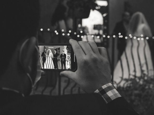 Corey and Samantha's Wedding in Chandler, Arizona 41