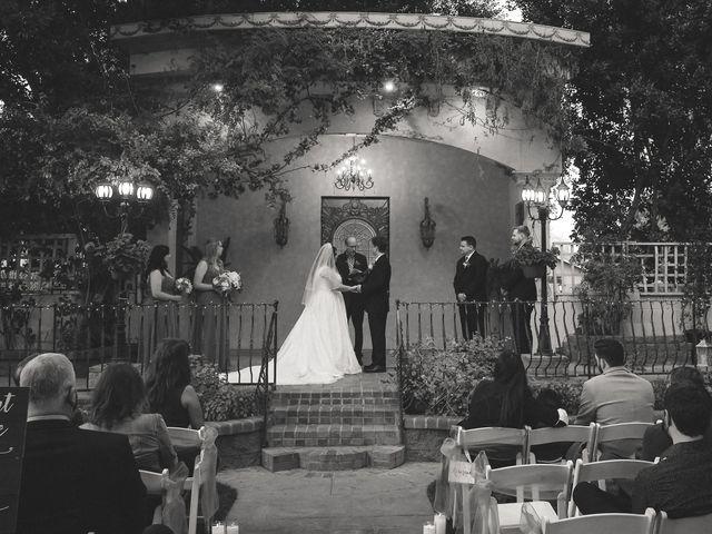 Corey and Samantha's Wedding in Chandler, Arizona 42