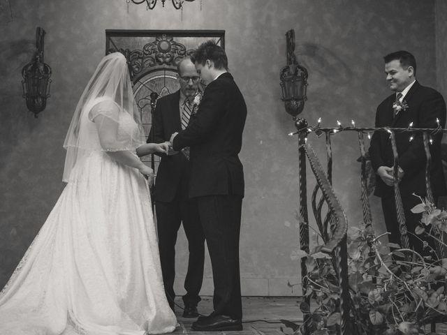 Corey and Samantha's Wedding in Chandler, Arizona 45