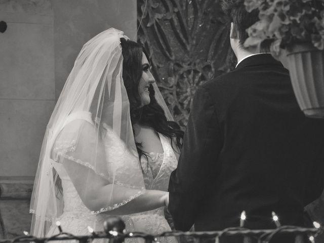 Corey and Samantha's Wedding in Chandler, Arizona 46