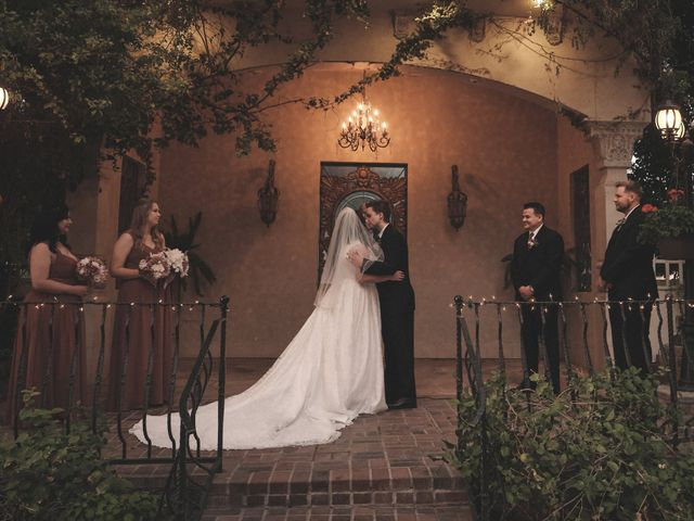 Corey and Samantha's Wedding in Chandler, Arizona 48