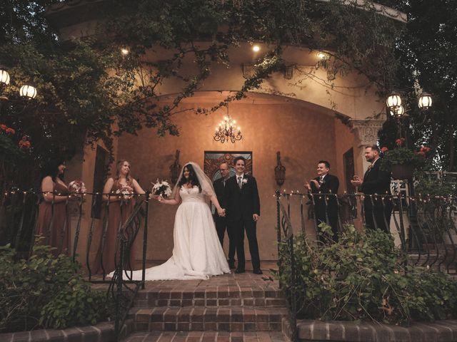 Corey and Samantha's Wedding in Chandler, Arizona 49