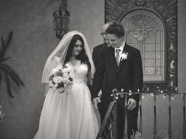 Corey and Samantha's Wedding in Chandler, Arizona 50