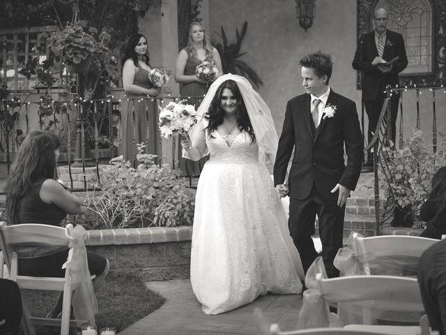 Corey and Samantha's Wedding in Chandler, Arizona 51