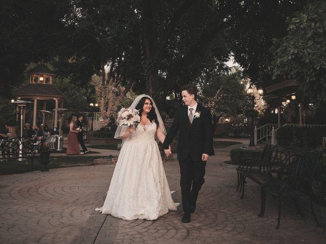 Corey and Samantha's Wedding in Chandler, Arizona 53