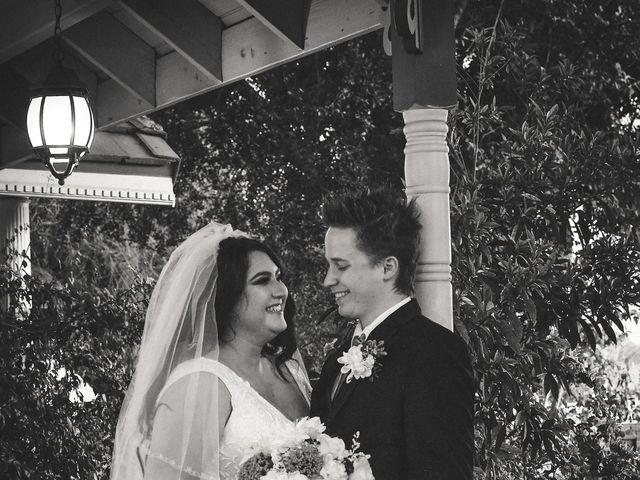 Corey and Samantha's Wedding in Chandler, Arizona 55