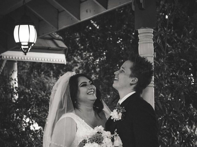 Corey and Samantha's Wedding in Chandler, Arizona 57