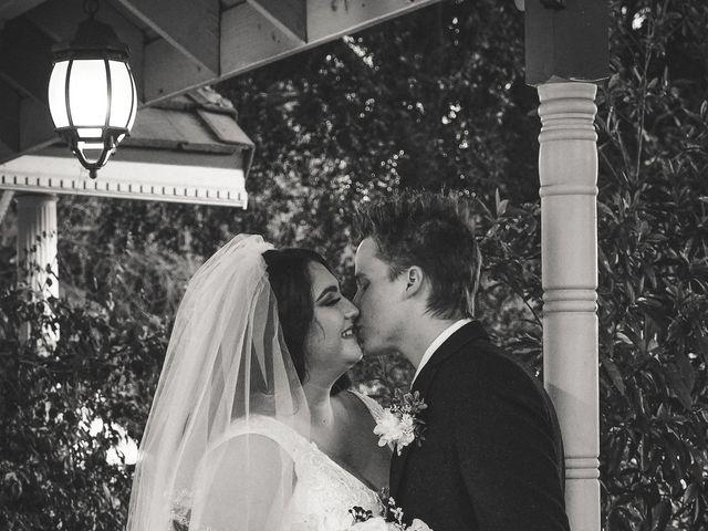 Corey and Samantha's Wedding in Chandler, Arizona 58
