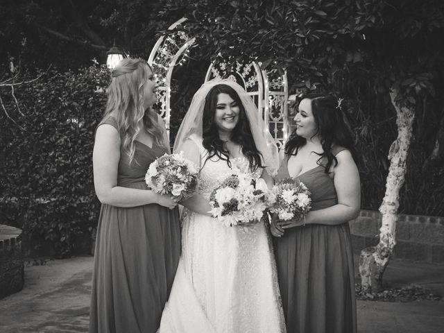 Corey and Samantha's Wedding in Chandler, Arizona 59