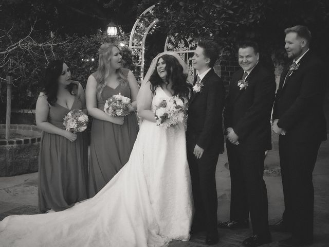 Corey and Samantha's Wedding in Chandler, Arizona 63