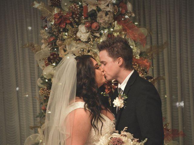 Corey and Samantha's Wedding in Chandler, Arizona 68