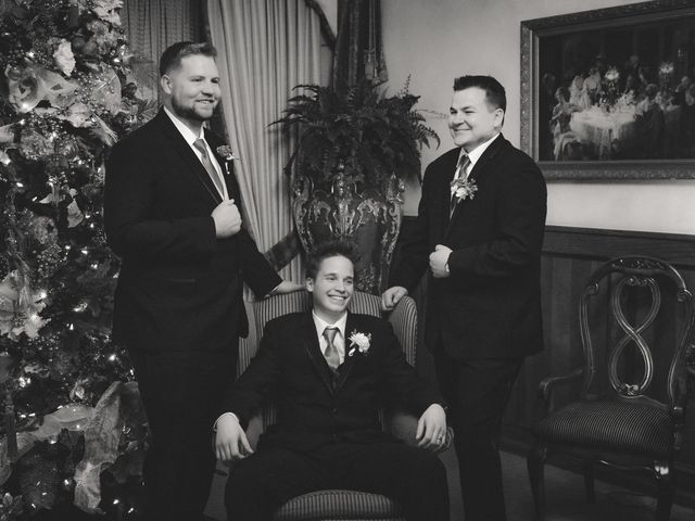Corey and Samantha's Wedding in Chandler, Arizona 70