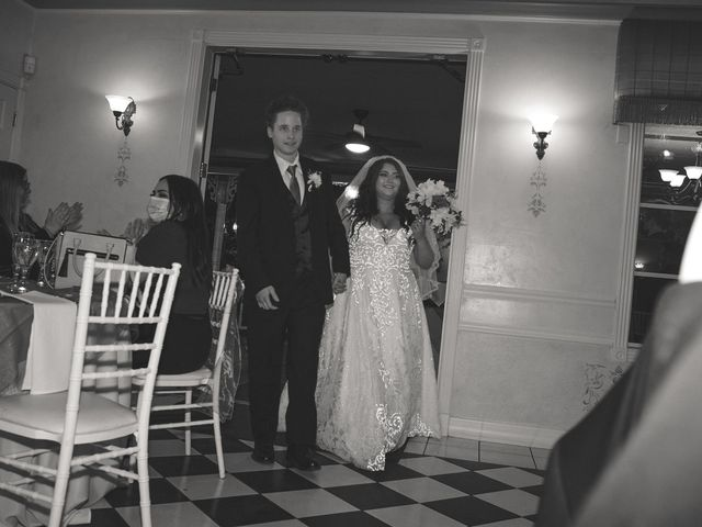 Corey and Samantha's Wedding in Chandler, Arizona 71