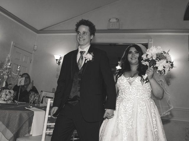 Corey and Samantha's Wedding in Chandler, Arizona 72