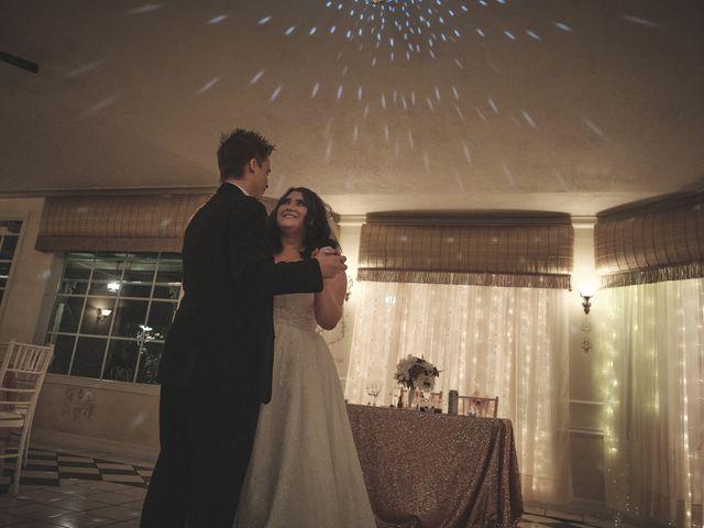 Corey and Samantha's Wedding in Chandler, Arizona 79