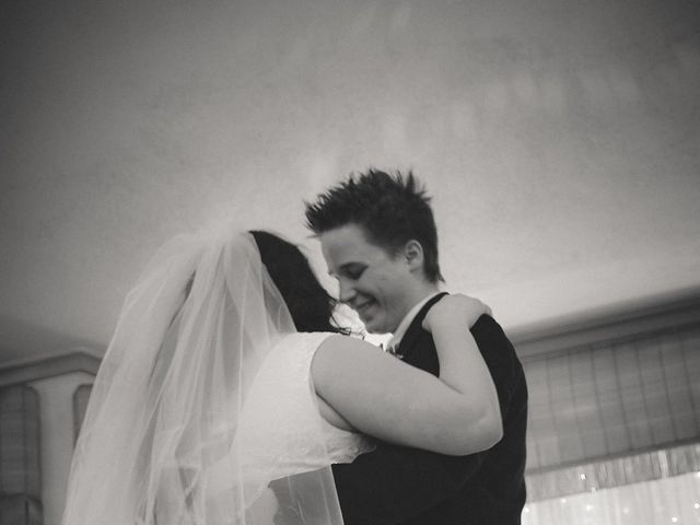 Corey and Samantha's Wedding in Chandler, Arizona 80