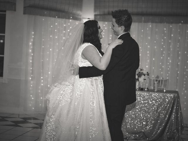Corey and Samantha's Wedding in Chandler, Arizona 81