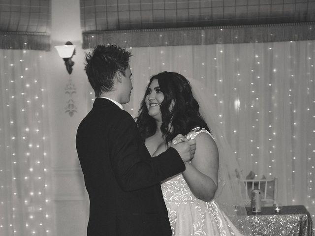 Corey and Samantha's Wedding in Chandler, Arizona 82