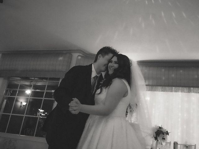 Corey and Samantha's Wedding in Chandler, Arizona 84
