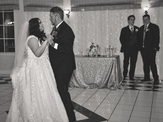 Corey and Samantha's Wedding in Chandler, Arizona 85