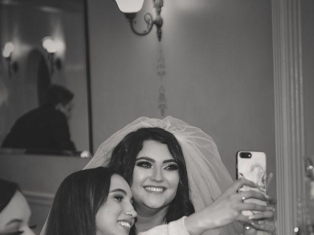 Corey and Samantha's Wedding in Chandler, Arizona 88