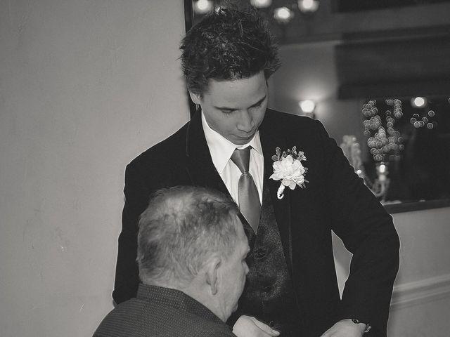 Corey and Samantha's Wedding in Chandler, Arizona 90