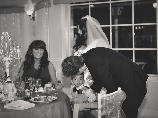 Corey and Samantha's Wedding in Chandler, Arizona 92