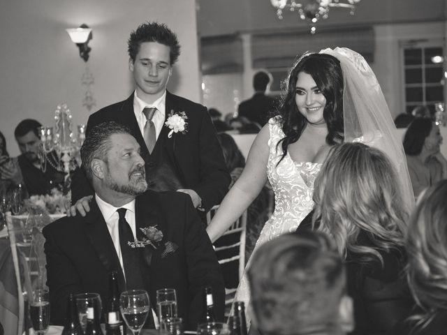Corey and Samantha's Wedding in Chandler, Arizona 93