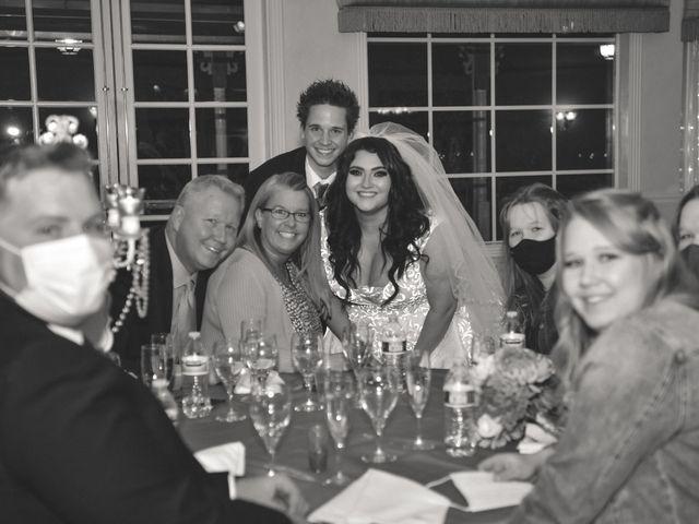 Corey and Samantha's Wedding in Chandler, Arizona 94