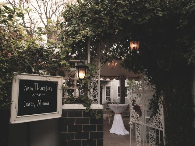 Corey and Samantha's Wedding in Chandler, Arizona 95