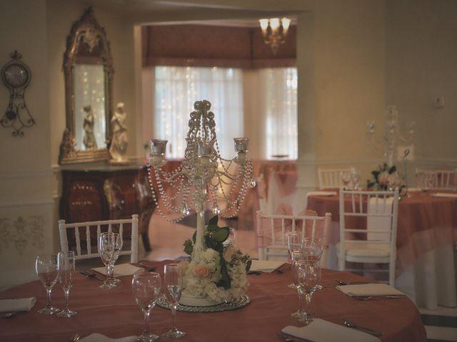 Corey and Samantha's Wedding in Chandler, Arizona 103