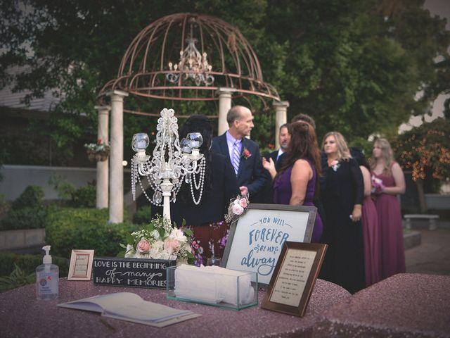 Corey and Samantha's Wedding in Chandler, Arizona 105
