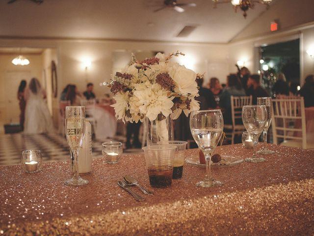Corey and Samantha's Wedding in Chandler, Arizona 108