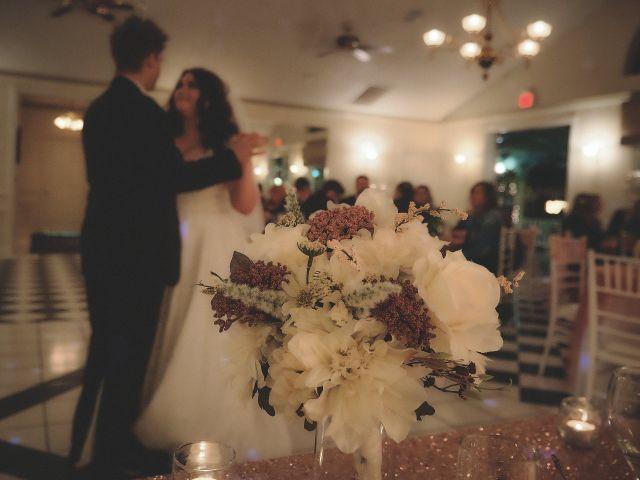 Corey and Samantha's Wedding in Chandler, Arizona 109