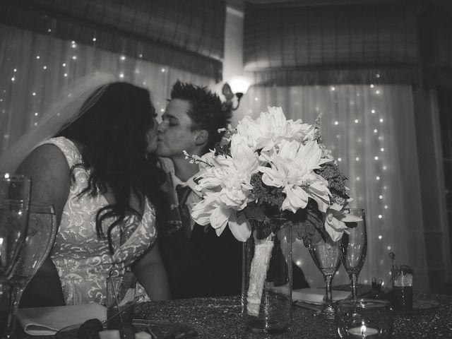 Corey and Samantha's Wedding in Chandler, Arizona 110