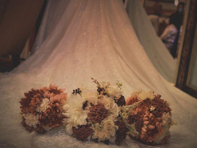 Corey and Samantha's Wedding in Chandler, Arizona 113
