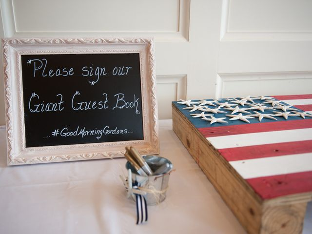 Lindsey and Clay's Wedding in Brewster, Massachusetts 16