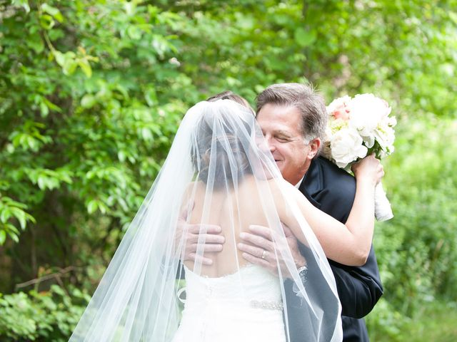 Lindsey and Clay's Wedding in Brewster, Massachusetts 4