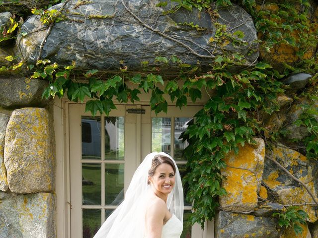 Lindsey and Clay's Wedding in Brewster, Massachusetts 3