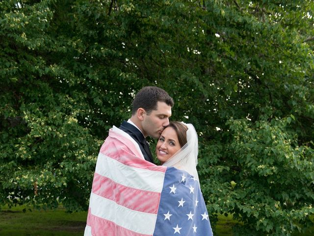 Lindsey and Clay's Wedding in Brewster, Massachusetts 23
