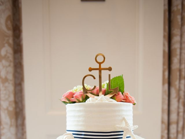 Lindsey and Clay's Wedding in Brewster, Massachusetts 21