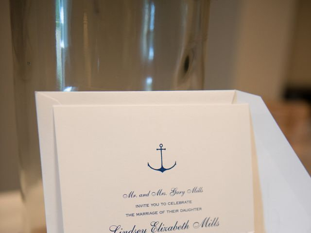 Lindsey and Clay's Wedding in Brewster, Massachusetts 1